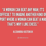 Hitting A Woman Quote Pinterest