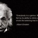 Honey Bee Quotes By Albert Einstein Pinterest