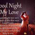 Hot Romantic Good Night Messages