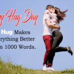 Hug Day Msg Tumblr