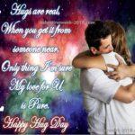 Hug Day Pic Twitter