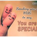 Hug Day Special Photo Pinterest