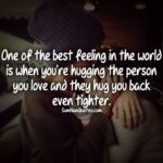 Hug Images Of Lovers With Quotes Tumblr