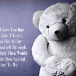 Huggable Bear Quotes Tumblr