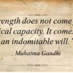 Human Strength Quotes Tumblr