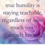 Humility And Success Quotes Pinterest