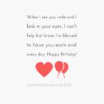 Husband Wife Same Day Birthday Wishes Pinterest