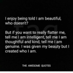 I Am Beautiful Quotes Twitter