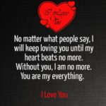 I Love U Quotes For Him Pinterest