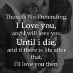 I Love U Romantic Quotes Pinterest
