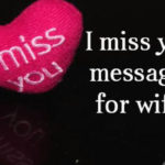 I Miss You My Wife Facebook