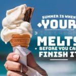 Ice Cream And Summer Quotes Facebook