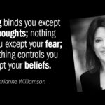 Illuminata Marianne Williamson Quotes Pinterest