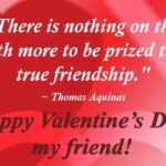 Images Happy Valentines Day Friend Pinterest