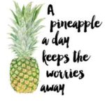Importance Of Eating Fruits Quotes Pinterest