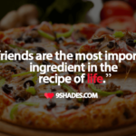 Importance Of Food Quotes Facebook