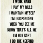 Independent Hard Working Woman Quotes Twitter