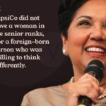 Indra Nooyi Quotes Facebook