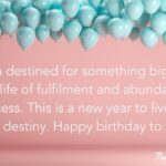 Inspirational Birthday Quotes For Myself Pinterest