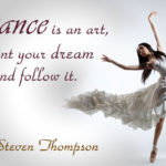 Inspirational Dance Quotes For Dancers Facebook