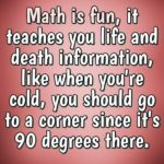 Inspirational Math Quotes For Students Facebook