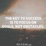 Inspirational Message About Success