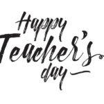 Inspirational Message For Teachers Day Celebration Pinterest