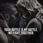 Inspirational Quotes Fighting Battles Tumblr