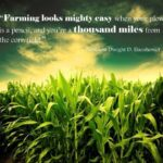 Inspirational Quotes For Farmers Pinterest
