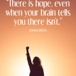 Inspirational Quotes For People With Depression