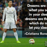 Inspirational Quotes For Soccer Players