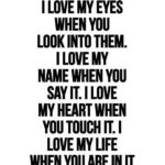 Inspirational Quotes For The Man You Love Pinterest