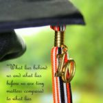 Inspirational Quotes On Graduation Day Pinterest