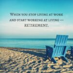 Inspirational Retirement Quotes Tumblr