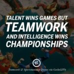 Inspirational Sports Quotes Football Pinterest
