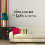 Inspirational Wall Quotes Facebook