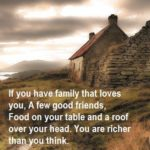 Irish Quotes About Family Love