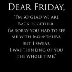 Its Friday Funny Quotes Twitter