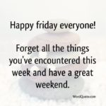 Its Friday Sayings And Quotes Facebook