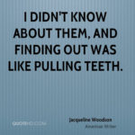 Jacqueline Woodson Quotes Pinterest