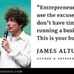 James Altucher Quotes Pinterest