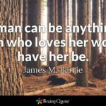 James Barrie Quotes Pinterest