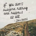 John Green Paper Towns Quotes Tumblr