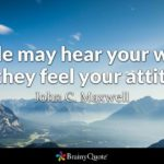 John Maxwell Quotes On Change Facebook
