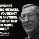 John Wooden Basketball Quotes Twitter
