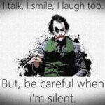 Joker Quotes On Love