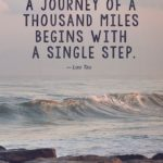 Journey Inspirational Quotes Pinterest