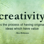 Ken Robinson Creativity Quotes Tumblr