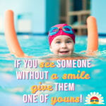 Kids Swimming Quotes Facebook