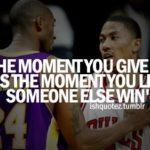 Kobe Bryant Basketball Quotes Tumblr